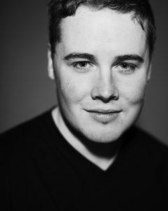 Liam McCarthy photo